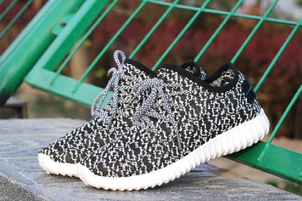 Синтетика в обуви