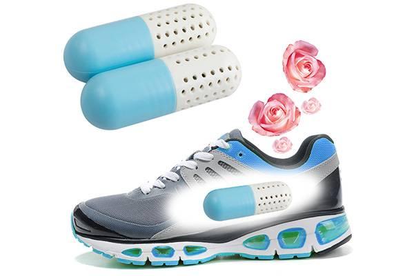 Дезодорант Обувь