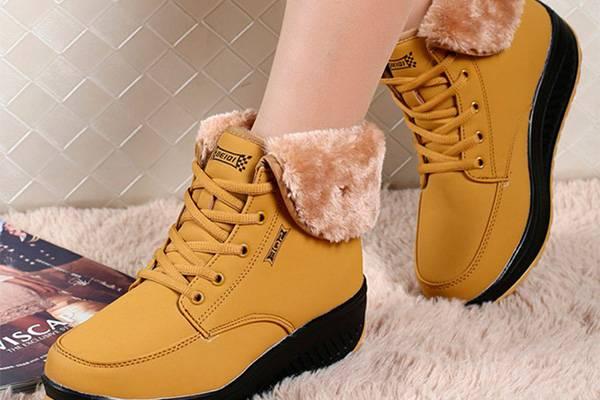Нубук обувь