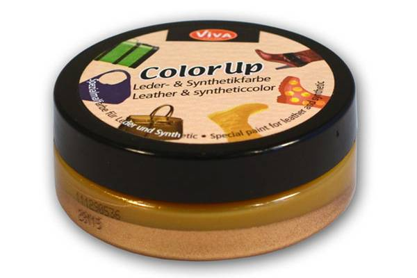 Краска для кожи