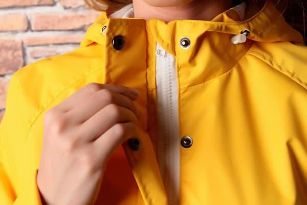 мембранная куртка