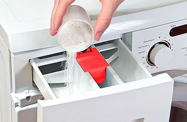 Дозатор стиральной машины