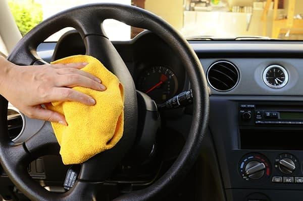 Уход за автомобилем