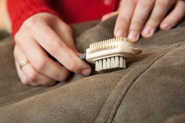 отстирать жвачку от одежды
